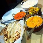 Favorite Indian Restaurant in San Ramon