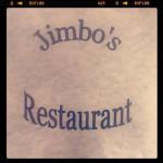 Jimbo's Restaurant in Eunice