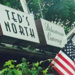 Ted's North Delicatessen in Paramus, NJ