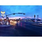 Wienerschnitzel in El Paso