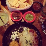 La Paz Restaurante in Charlotte, NC