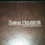 Sake House in Beaufort, SC