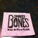 Smokey Bones Barbeque & Grill in West Chester, OH