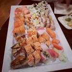 Sushi Palace in Edison