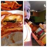 Epik Burger in Jacksonville