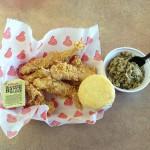 Popeye's Chicken in Tampa