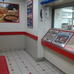 Domino's Pizza in Fort Lauderdale