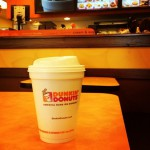 Dunkin Donuts in Union City