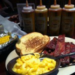 Sonny's Real Pit Bar-B-Q in Concord, NC