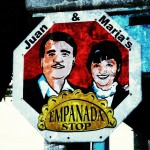 Juan & Marias Enpanada Stop in Rochester