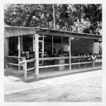 Alvin Ord's Sandwich Shop in Port Royal, SC