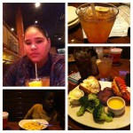 Outback Steakhouse in Macedonia, OH