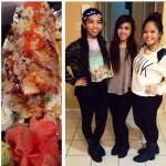 Sushi Nikko in Houston
