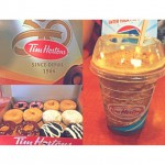 Tim Horton's in Morden