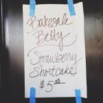 Bakesale Betty in Oakland, CA