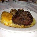 Ruth's Chris Steak House in San Antonio, TX