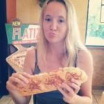 Subway Sandwiches in Stanton, MI