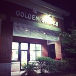 Golden Garden in Mount Pleasant