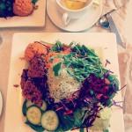 Restaurant Les Vivres in Montr�al