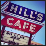 Hill's Cafe in Austin, TX