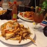 Huey's New Orleans Cafe in Savannah, GA