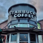 Starbucks Coffee in Rosemont