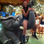 Rainforest Cafe in Tempe