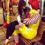 McDonald's in Saugus