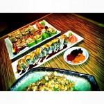 Sushi Kushi San in Vernon Hills