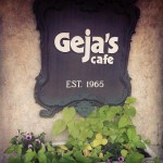 Geja's Cafe in Chicago, IL