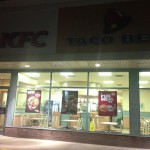 Kentucky Fried Chicken in Brandon, MB