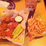 Buffalo Wild Wings Grill and Bar in Milford, CT