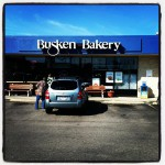 Busken Bakery in Cincinnati