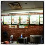 Subway Sandwiches in Saint Louis, MO