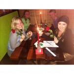 Tomo Japanese Restaurant in Jacksonville Beach