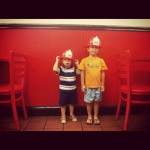 Firehouse Subs in Mount Pleasant