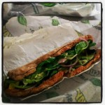 Subway Sandwiches in Thibodaux