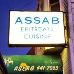 Assab in San Francisco, CA