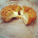 Bruegger's in New Haven