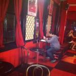 Kolassas Pizzeria in Fredonia