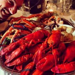 The Viking Lobster Co in Buffalo