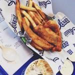 Ivar's Seafood in Lynnwood