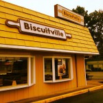 Biscuitville in Greensboro