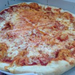 Circle Pizza in Bronx