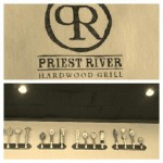 Priest River Hardwood Grill in Priest River