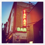 Cafe Ba-Ba-Reeba in Chicago, IL