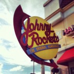 Johnny Rockets in Birmingham