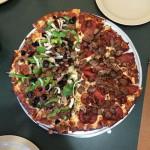 Round Table Pizza in La Canada Flintridge