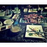 Soowon Galbi Korean BBQ in Los Angeles