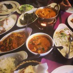 Zyka Indian Cuisine in Nashville